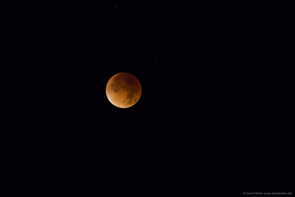Moon Eclipse 2015-09-28